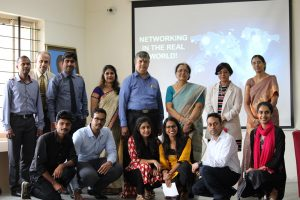 Talk-on-Networking-as-a-practiced-skill